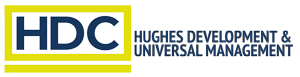 Hughes Development Logo